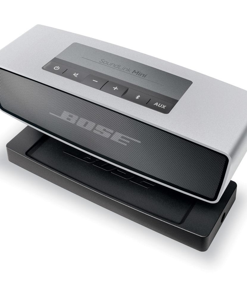 Parlante Bose Soundlink mini II - Mantis Store S.A